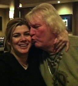 Chris and Scotty Squire
