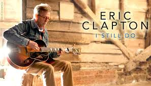 eric clapton returns with new album i still do on surfdog records perfect music today. Black Bedroom Furniture Sets. Home Design Ideas